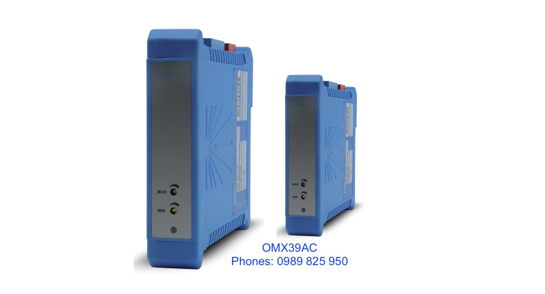 Bộ chuyển đổi tín hiệu 0-5A sang dòng 4-20ma   0-10v
