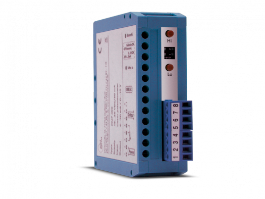 Bộ chuyển đổi loadcell sang dòng 4-20ma OMX380T