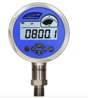 Đồng hồ đo áp suất G7 dạng điện tử