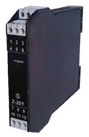 Bộ chuyển tín hiệu CT dòng sang 4-20mA - Z201