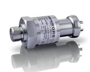 Cảm biến đo áp suất 0-6bar, 0-10bar Inox