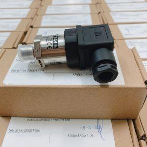 Cảm biến áp suất 0-6bar và 0-10bar inox