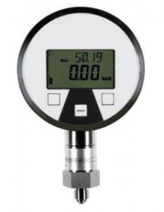 Đồng hồ đo áp suất có hiển thị điện tử suku