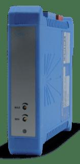 Bộ chuyển tín hiệu Pt100 sang 4-20mA loại gắn tủ