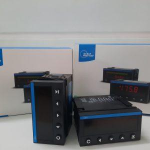 Bộ chuyển đổi tín hiệu điện trở biến trơ sang 4-20mA hay 0-10 V co hiển thị