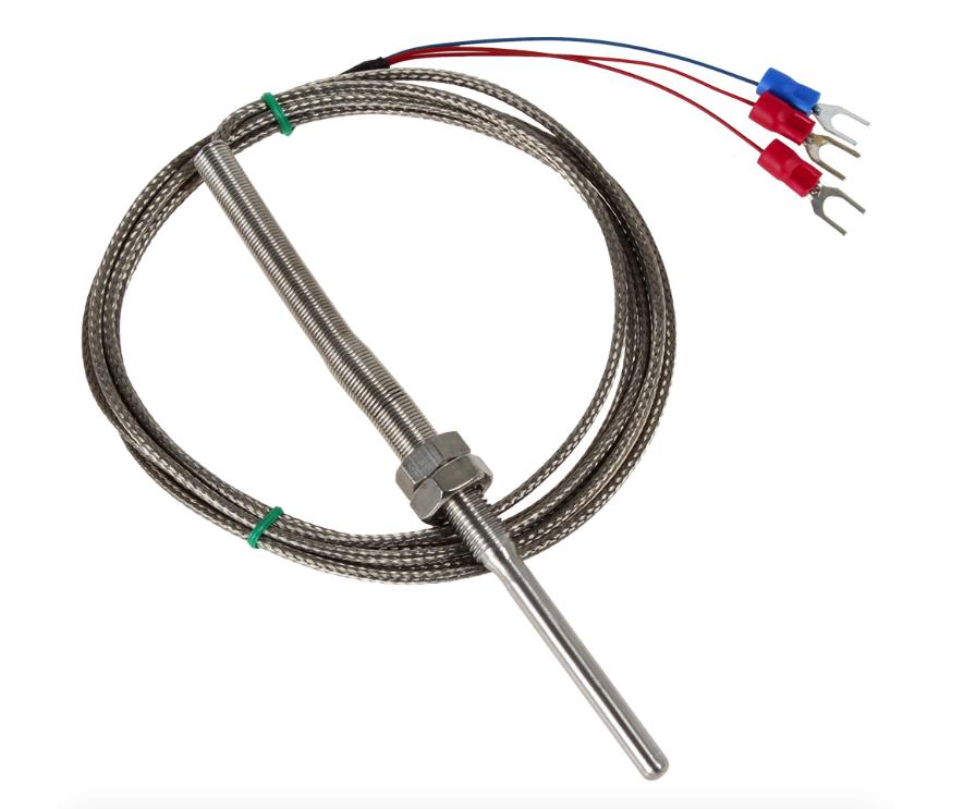 Cảm biến pt100 loại dây
