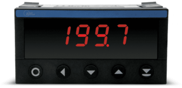 Bộ chuyển đổi tín hiệu có hiện thị OM352AC