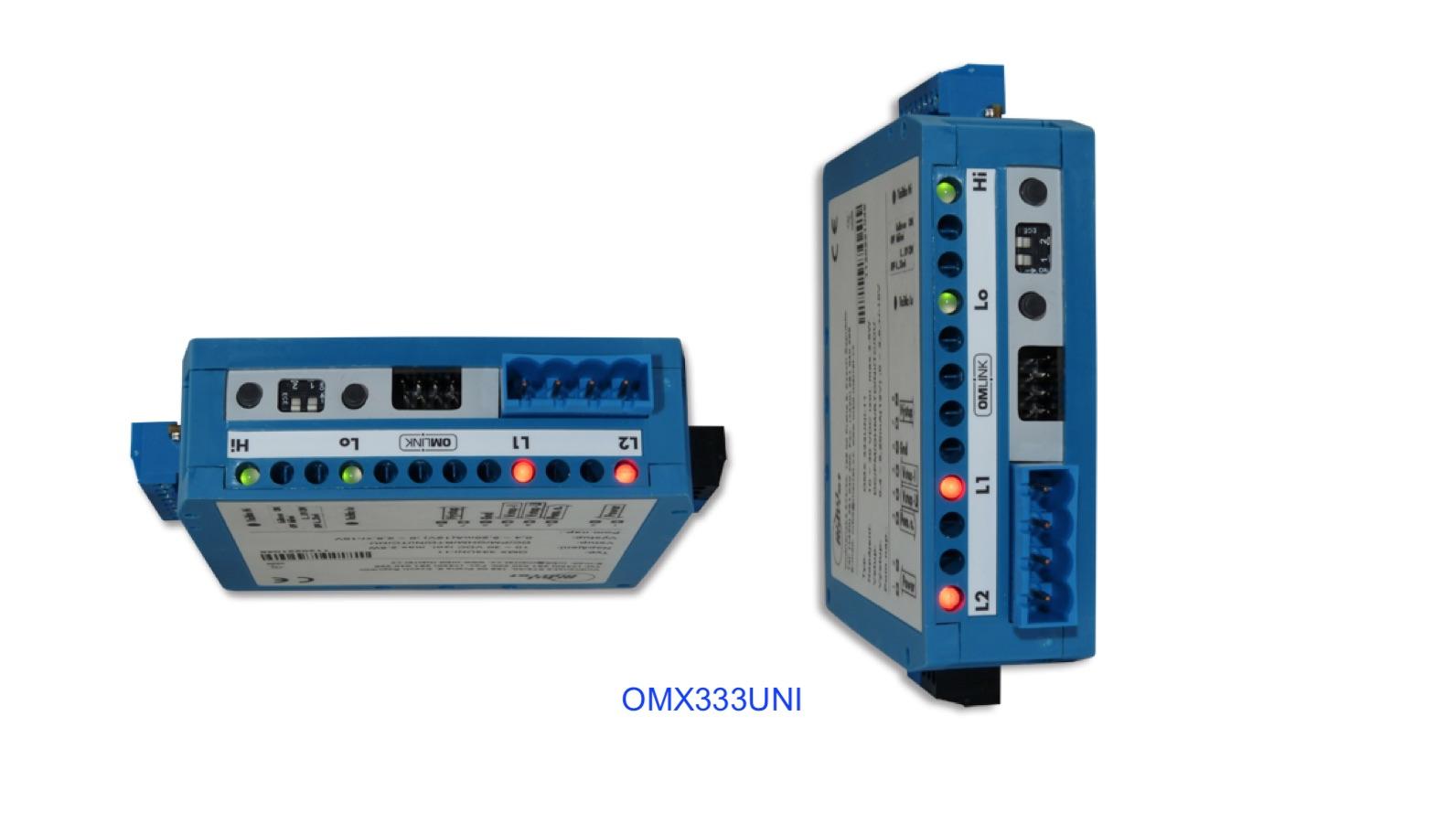 Bộ chuyển áp mV sang 0-10v, 4-20mA
