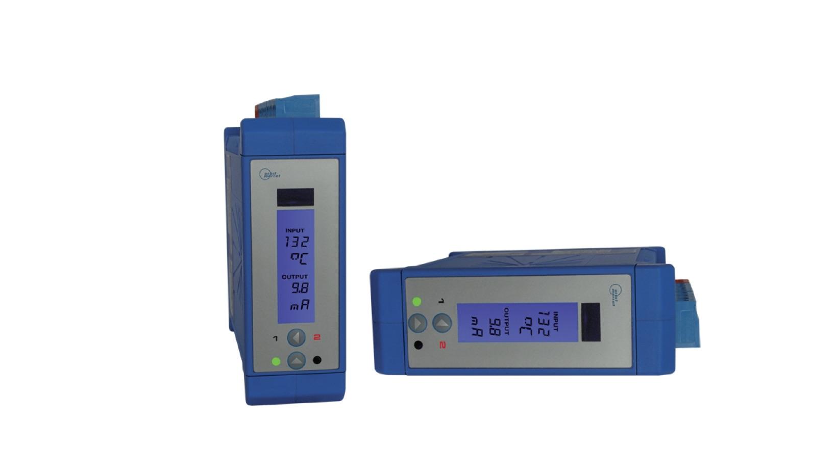 Bộ cách ly tín hiệu dòng 4-20ma OMX102UNI