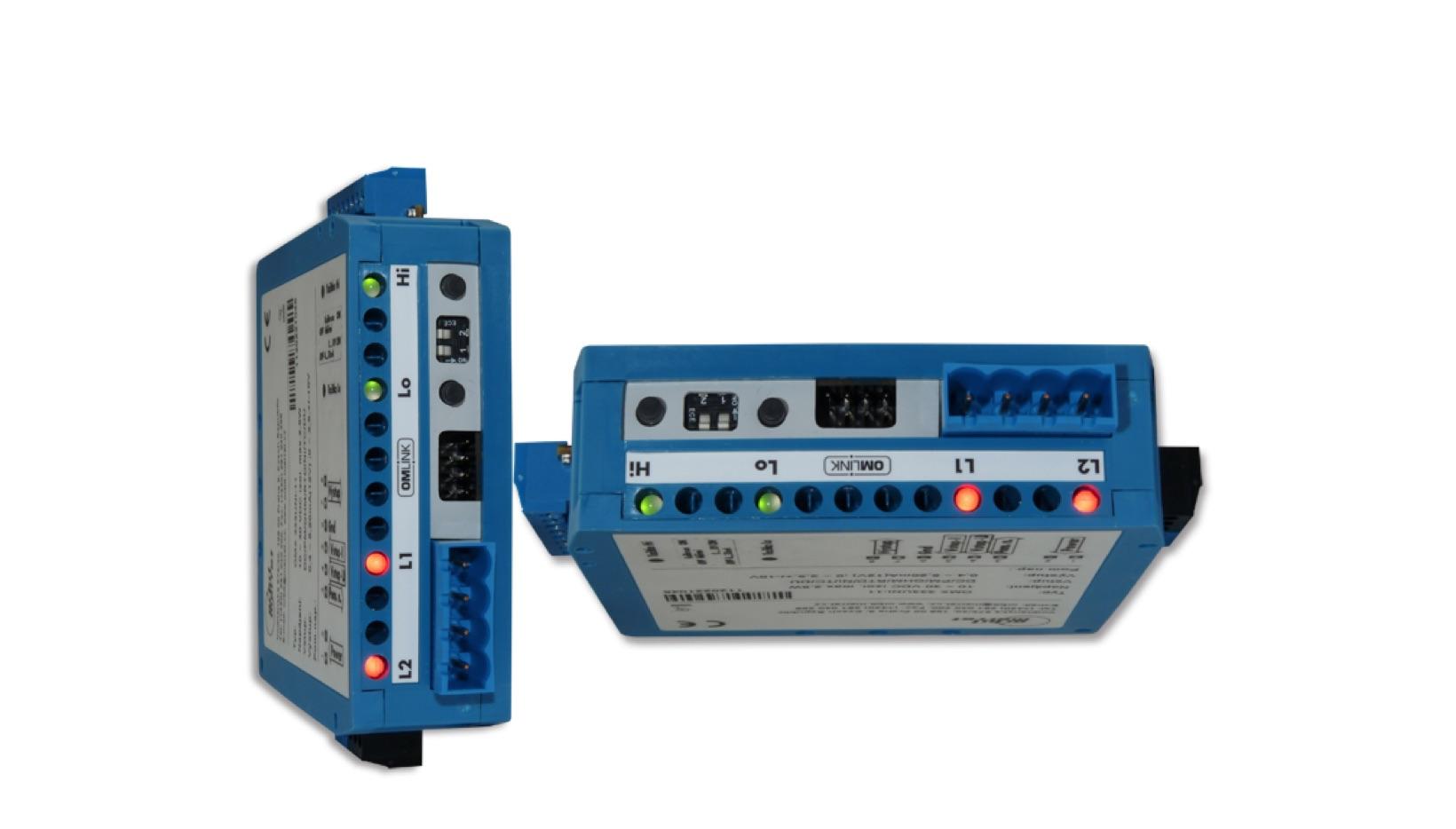 Bộ chuyển đổi tín hiệu 0-10vdc sang 4-20ma