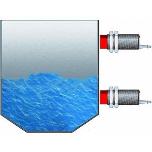 Cách lắp cảm biến đo mức ON OFF