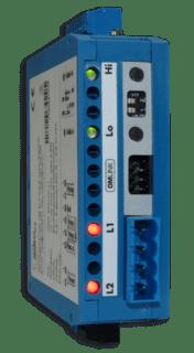 OMX333UNI Bộ chuyển đổi tín hiệu Analog