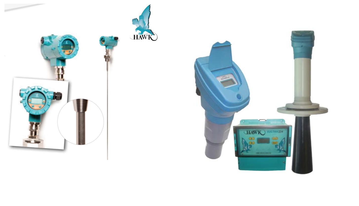 4 Dòng cảm biến đo mức nước phổ biến thường dùng