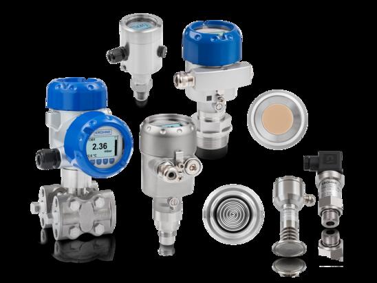Các dòng cảm biến áp suất - Cảm biến đo áp suất là gì ?