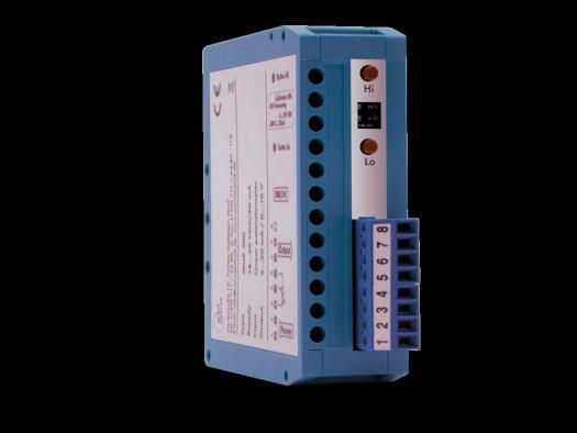 Bộ chuyển đổi loadcell OMX380T