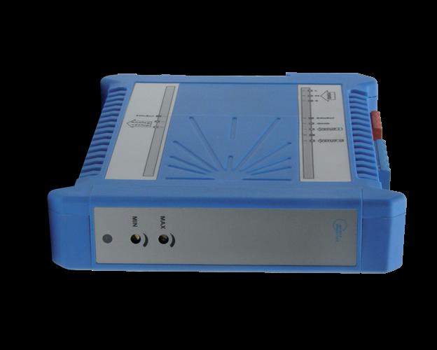 Bộ chuyển đổi điện trở và biến trở sang 4-20mA / 0-10v - OMX39DU