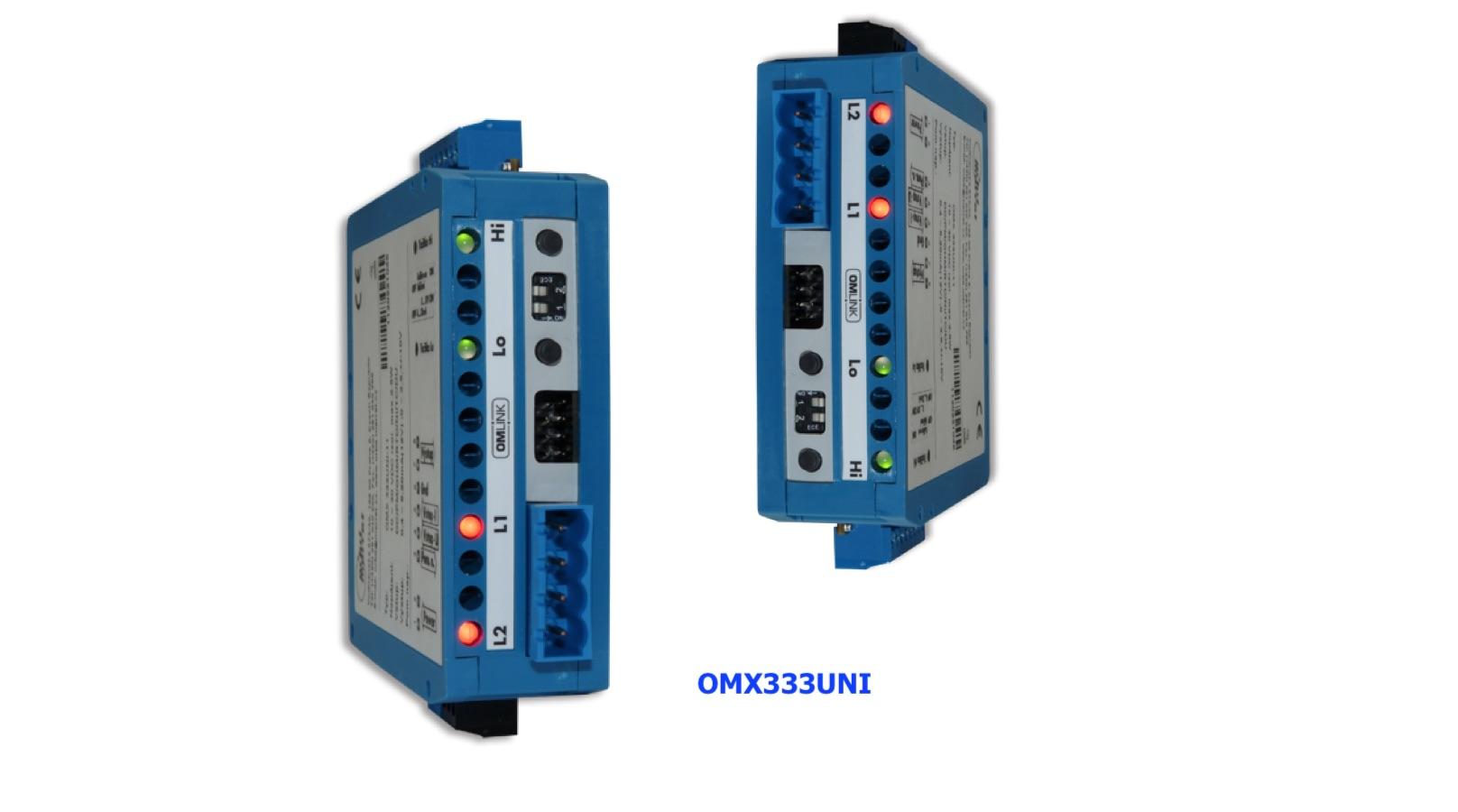 Bộ chuyển tín hiệu mV sang 4-20mA