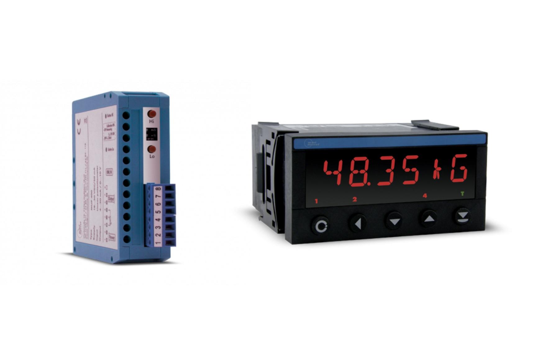 Các dòng chuyển tín hiệu loadcell của hãng Orbit Merret