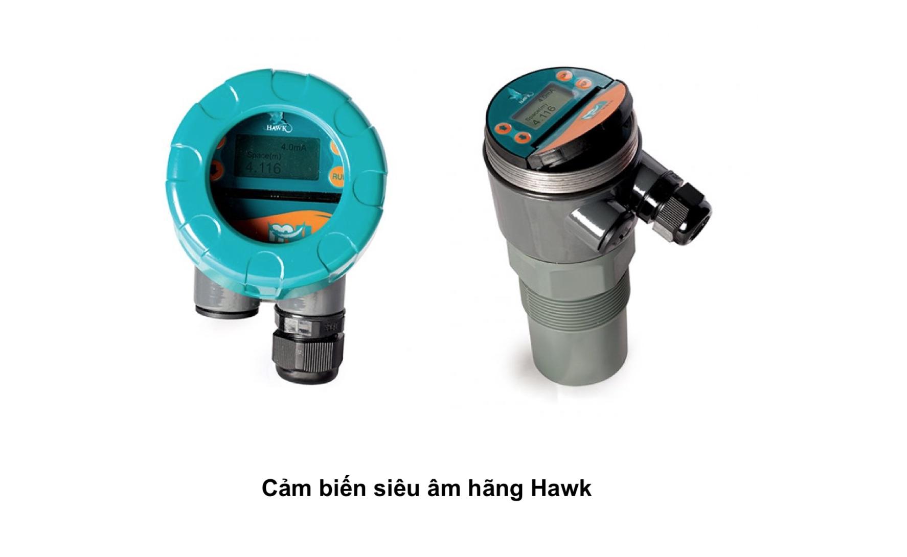 MWB1A - Cảm biến đo mức nước nhiều dãy đo