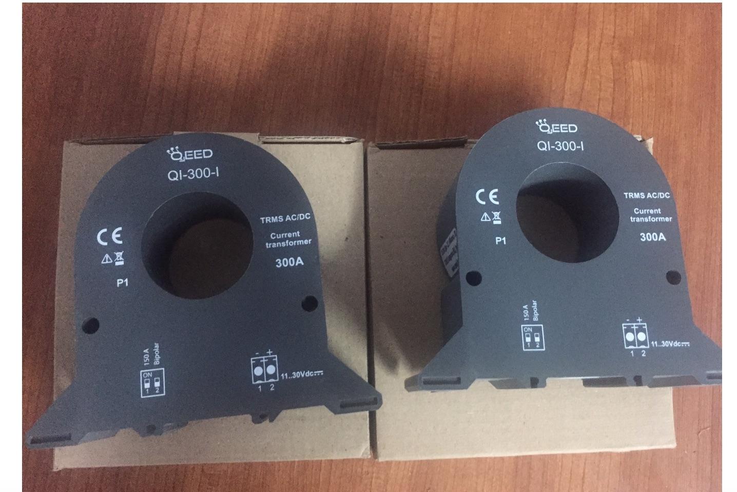CT dòng Qi-300-i