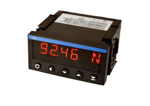 Bộ hiển thị giá trị cân loadcell OM402LC