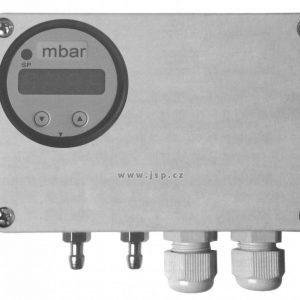 Cảm biến đo chênh áp khí JSP