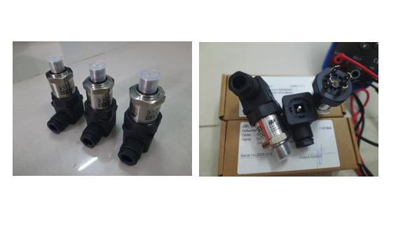 Cảm biến đo áp suất ống dẫn