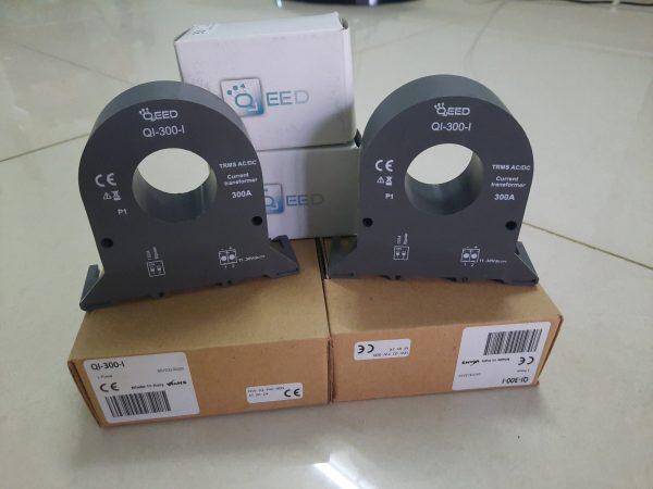 Biến dòng điện 4-20mA Qi300i