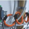 Biến dòng 1000A sang 4-20mA được lắp kết hợp trong thực tế
