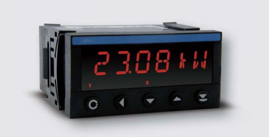 Bộ hiển thị công suất dòng điện
