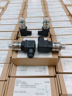 cảm biến áp suất thuỷ lực 0-600bar