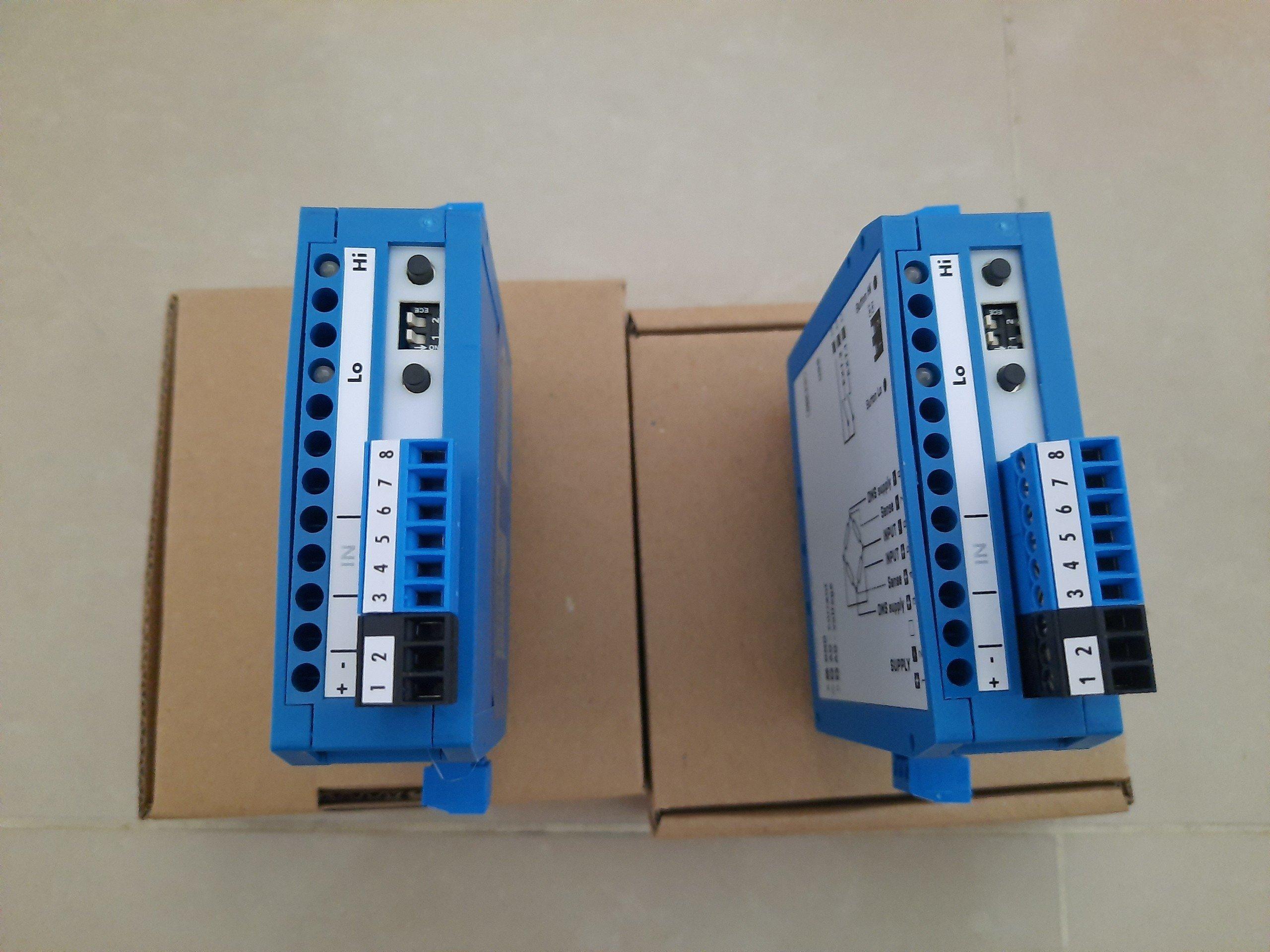 Bộ chuyển đổi tín hiệu Loadcell ra analog 4-20mA