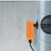 Cảm biến đo độ ẩm ống gió