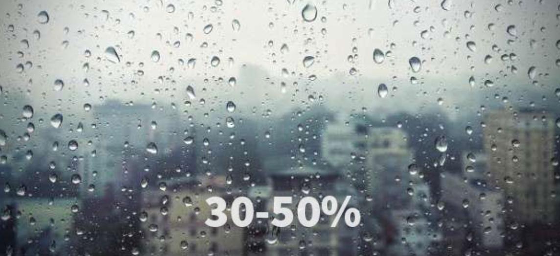 Độ ẩm là gì? cảm biến đo độ ẩm