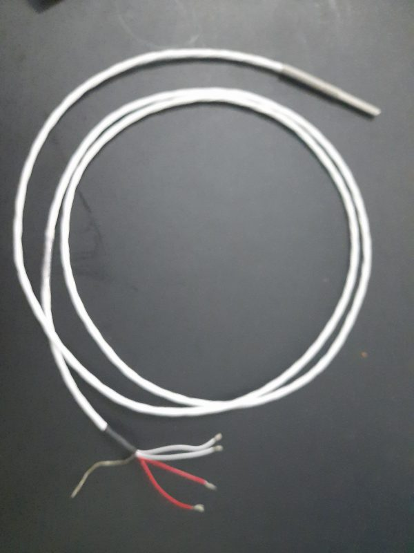 Cảm biến nhiêt 3 dây dạng dây