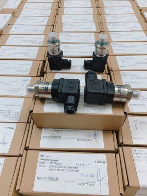 Cảm biến đo áp suất D2415 EU