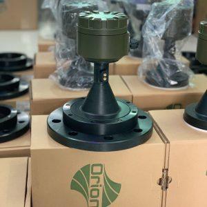 Cảm biến Radar đo mức tank dầu RDR320