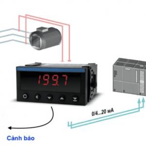 Bộ chuyển đổi tín hiệu sang 4-20mA đa năng OM352UNI