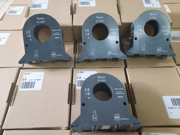 Biến dòng sang 4-20mA model Qi300i